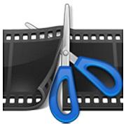 Быстрая обрезка видеофайлов без пересжатия