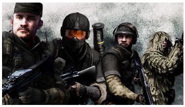 Battlefield Bad Company 2: Комплекты спецназа США