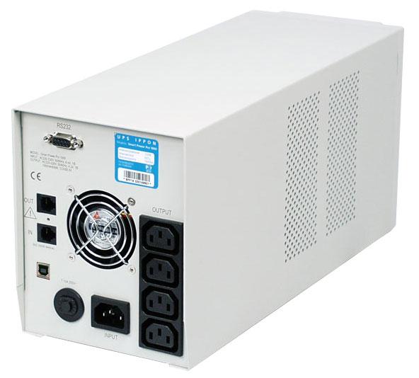 Ippon Smart Power Pro 1000