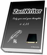 Текстовый редактор для писателя
