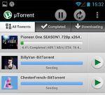 Программа для скачивания торрент файлов для Андроид