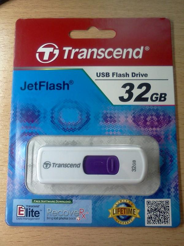 transcend JetFlash 530