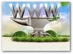 вебстудия кузнеца сайтов