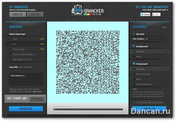 qrhacker-result