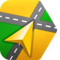 Яндекс Навигатор. Бесплатный навигатор для Android